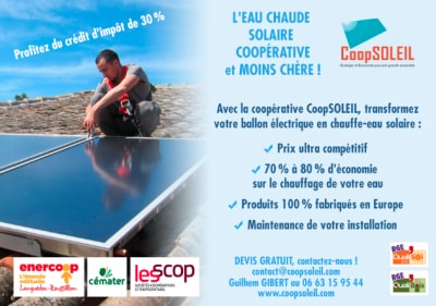 solutions renouvelables