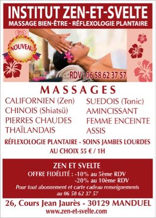 masseur professionnel