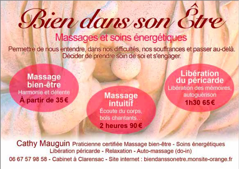 massage vaunage