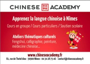 chinese academy