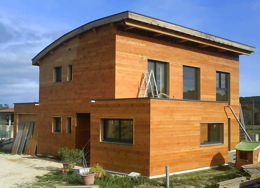 maison eco & co